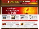 Salon Bois Energie - Version Anglaise