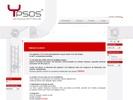 Ypsos - Système Antichute