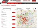 Store Locator Rapid Pare-Brise